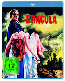 Dracula (1958) [Blu-ray]