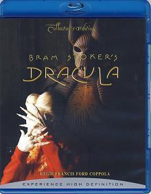 Bram Stoker's Dracula (1992) [Blu-ray] [Gebraucht - Zustand (Sehr Gut)]