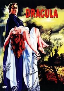Dracula (1958) [Gebraucht - Zustand (Gut)]