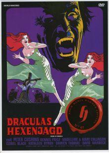 Draculas Hexenjagd (1971)