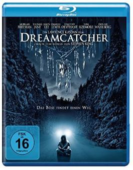 Dreamcatcher (2003) [Blu-ray]