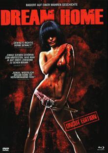 Dream Home (Uncut Edition, Blu-ray+DVD, Limitiertes Mediabook) (2010) [FSK 18] [Blu-ray]