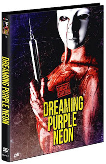 Dreaming Purple Neon (Limited Mediabook, Cover C) (2016) [FSK 18]