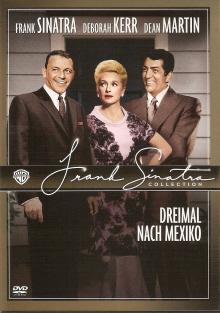 Dreimal nach Mexiko (1965)