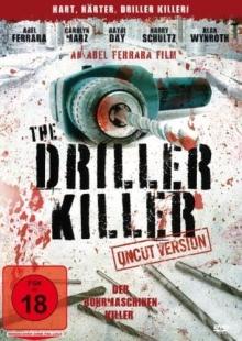 Abel Ferrara's - The Driller Killer (1979) [FSK 18]
