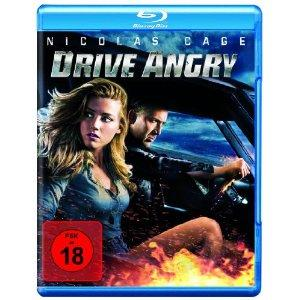 Drive Angry (2011) [FSK 18] [Blu-ray]