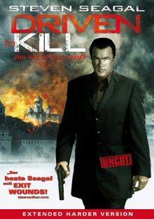Driven to Kill - Zur Rache verdammt! (Uncut) (2009) [FSK 18]