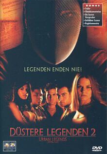 Düstere Legenden 2 (2000) [FSK 18]
