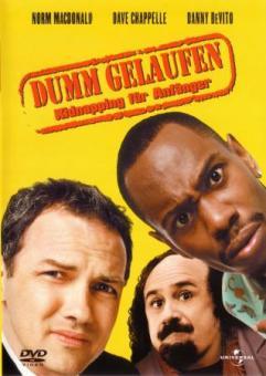 Dumm gelaufen - Kidnapping für Anfänger (2000)