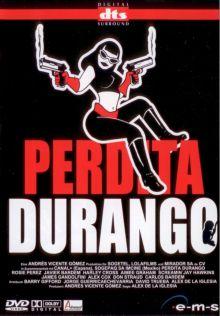 Perdita Durango (1997) [FSK 18] [Gebraucht - Zustand (Sehr Gut)]