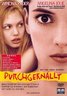 Durchgeknallt - Girl, Interrupted (1999) [Gebraucht - Zustand (Sehr Gut)]
