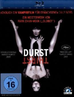 Durst - Thirst (2009) [Blu-ray]