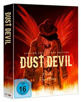 Dust Devil (Limited Collector's Edition, Blu-ray+2 DVDs+CD) (1992) [Blu-ray]