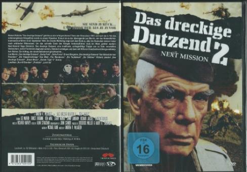 Das dreckige Dutzend 2 - Next Mission (1985)