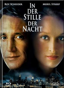 In der Stille der Nacht (Limited Mediabook, Blu-ray+DVD, Cover A) (1982) [Blu-ray]