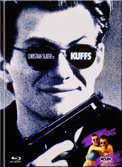 Kuffs - Ein Kerl zum Schießen (Limited Mediabook, Blu-ray+DVD, Cover B) (1992) [Blu-ray]