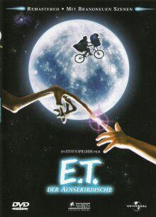 E.T. - Der Außerirdische (Remastered Version) (1982)