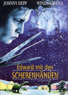 Edward mit den Scherenhänden (1990)