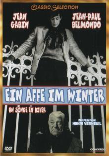 Ein Affe im Winter (1962)