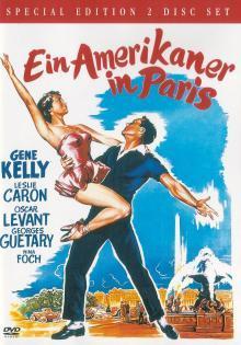 Ein Amerikaner in Paris (Special Edition, 2 DVDs) (1951)
