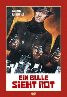Ein Bulle sieht rot (kleine Hartbox) (1970) [FSK 18]