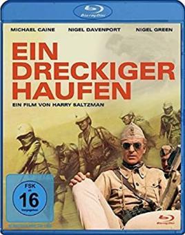 Ein Dreckiger Haufen (1968) [Blu-ray] [Gebraucht - Zustand (Sehr Gut)]