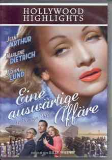 Eine auswärtige Affäre (1948)