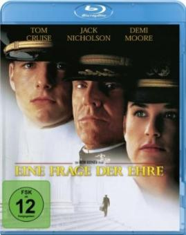Eine Frage der Ehre (1992) [Blu-ray]