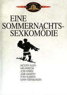 Eine Sommernachts-Sexkomödie (1982)