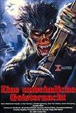 Eine unheimliche Geisternacht (Kleine Hartbox, Cover B) (1985) [FSK 18]