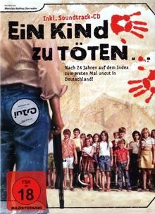 Ein Kind zu töten ... (+ Audio-CD) (1976) [FSK 18]