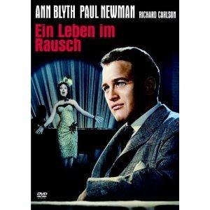 Ein Leben im Rausch (1957) [EU Import mit dt. Ton]