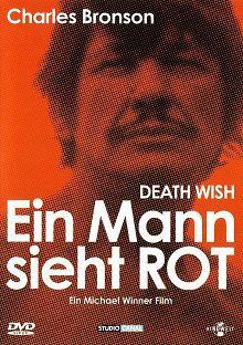 Ein Mann sieht rot - Death Wish (1974) [FSK 18]