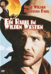 Ein Rabbi im Wilden Westen (1979)