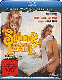 Ein Sommer auf dem Lande (1980) [FSK 18] [Blu-ray]