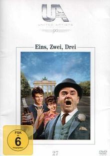 Eins, Zwei, Drei (1961)