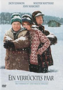 Ein verrücktes Paar (1993)