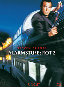 Alarmstufe: Rot 2 (Limited Mediabook, Blu-ray+DVD) (1995) [FSK 18] [Blu-ray]