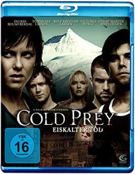 Cold Prey - Eiskalter Tod (2006) [Blu-ray]