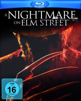 A Nightmare on Elm Street (limitiertes Steelbook) (2010) [Blu-ray]