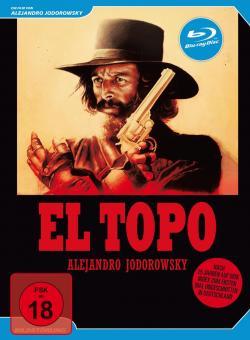 El Topo (1970) [FSK 18] [Blu-ray]