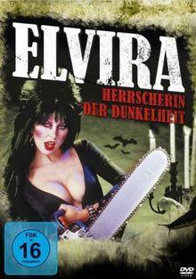 Elvira - Herrscherin der Dunkelheit (1988)