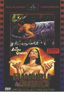 Black Emanuelle - Stunden wilder Lust (1976) [FSK 18]