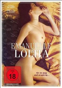 Emanuelle und Lolita (1976) [FSK 18]