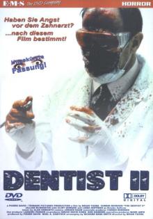 Dentist II - Zahnarzt des Schreckens (1998) [FSK 18] [Gebraucht - Zustand (Sehr Gut)]