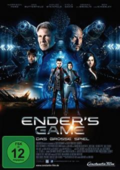 Ender's Game - Das große Spiel (2013)