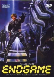 Endgame - Das letzte Spiel mit dem Tod (Cover B) (1983) [FSK 18]