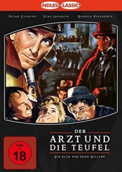 Der Arzt und die Teufel (1960) [FSK 18]