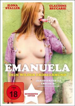 Emanuela - Dein wilder Erdbeermund (1976) [FSK 18]