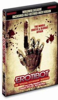 Erotibot (Special Extended Version, Uncut) (2011) [FSK 18]